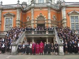 International Excellence Scholarships (Undergraduate), Royal Holloway University of London, UK