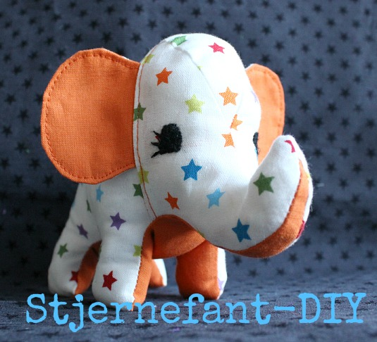 Stjernefant-DIY