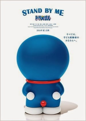 Stand by Me Doraemon Subtitle Indonesia - Uppit