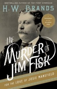 B4: The Murder of Jim Fisk