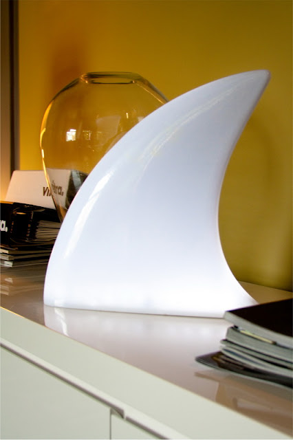 Cool Desk Lamps and Creative Table Lamp Designs (15) 13