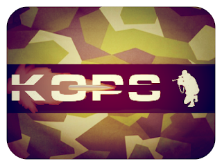 KOPS Revolution Game FPS Online Karya Anak Indonesia