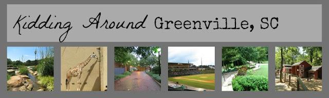 Kidding Around Greenville SC