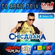 CHICABANA - CD ABRIL 2014