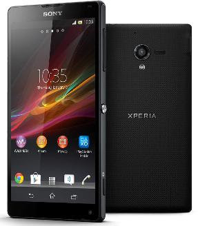 Sony-Xperia-ZL+specification+and+price