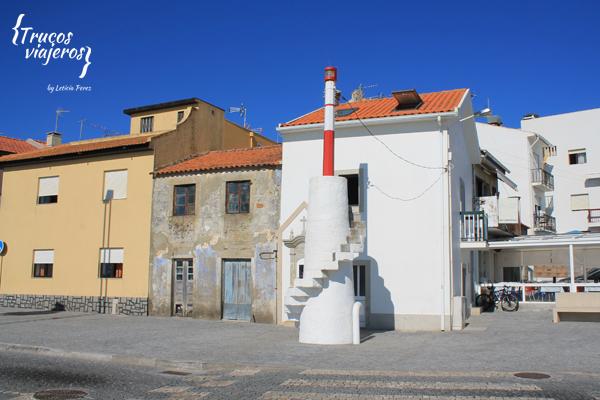 Saludos desde Praia de �ncora, #Portugal