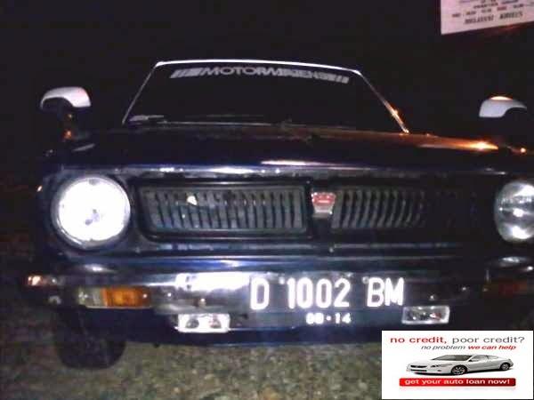 Dijual Mobil toyota corolla manual th 1985, 25 Juta