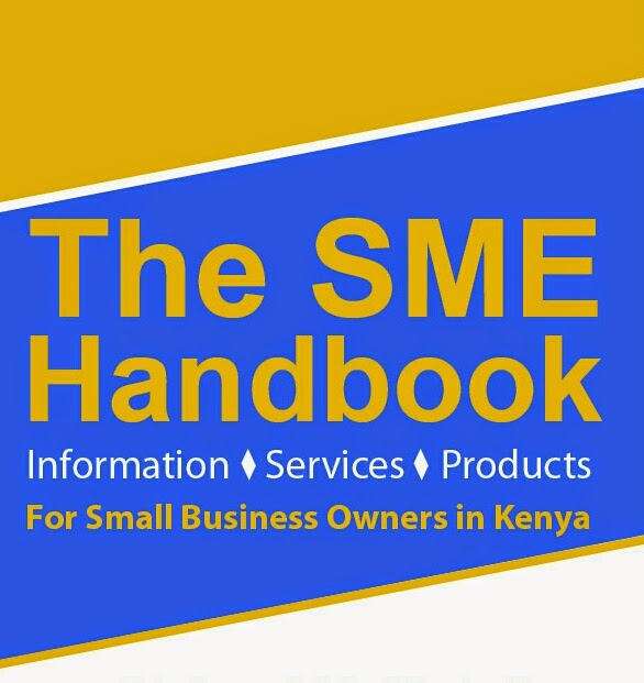The SME Handbook second edition