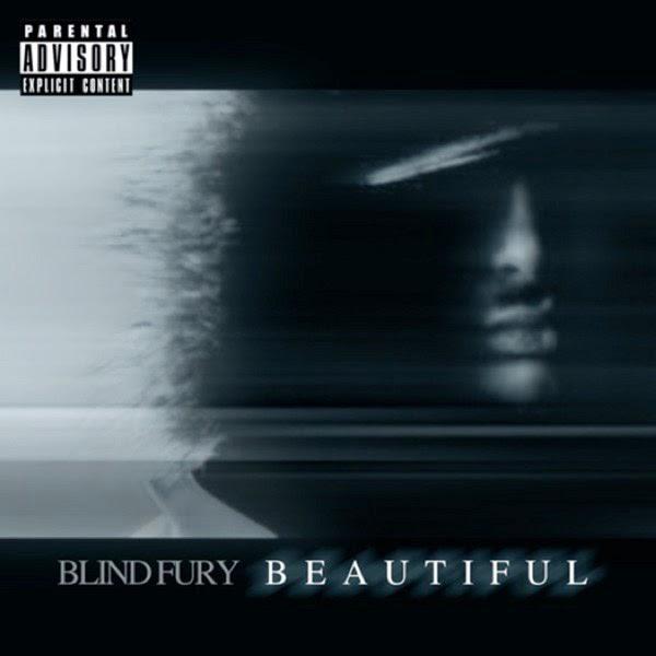 Blind Fury - Beautiful Cover