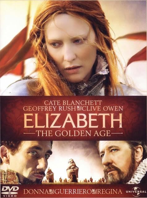 Elizabeth: The Golden Age 2007