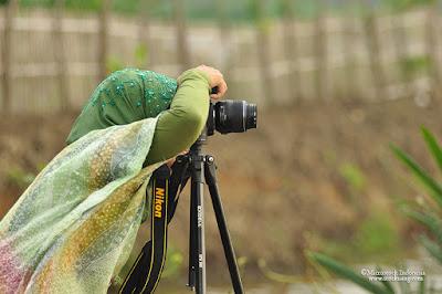 fotografer harus menyertakan model release atau property release