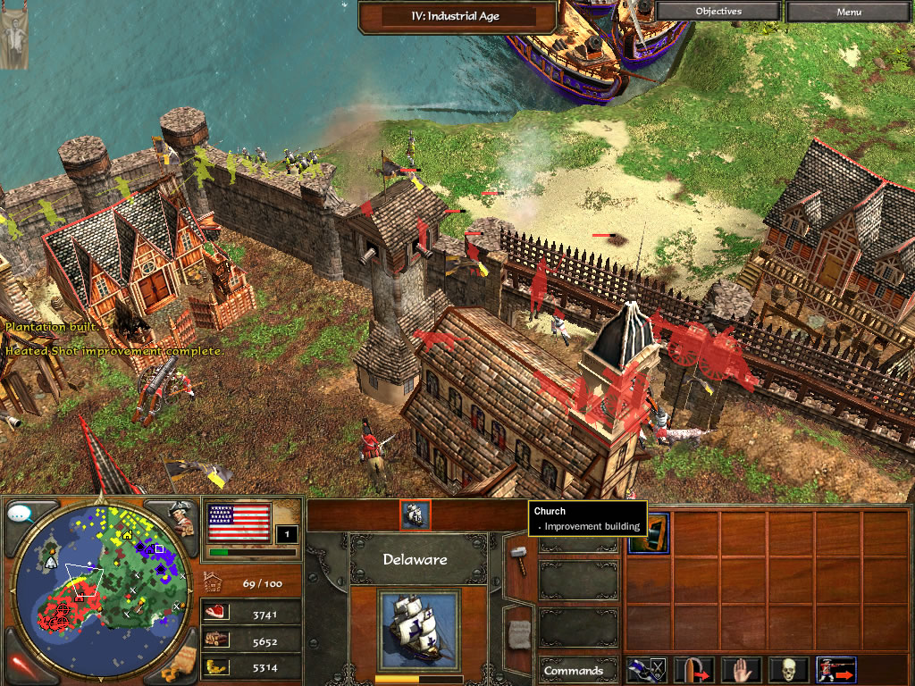 Free Download Game Age Of Empires 3 Full Version