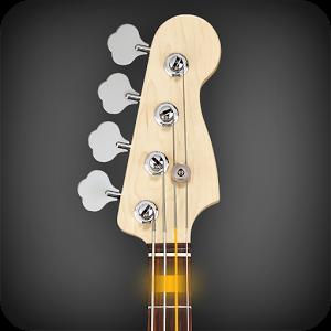 Bass Guitar Tutor Pro v4 Fret Scales Apk