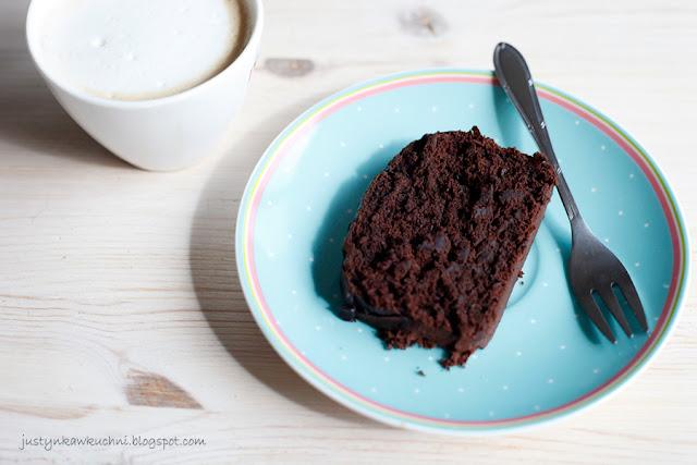 Wegańskie wypieki, Różne ciasta, banan, czekoladowe, czekolada, Podwieczorek, amaretto, zamiast jajek, zamiennik jajek,
