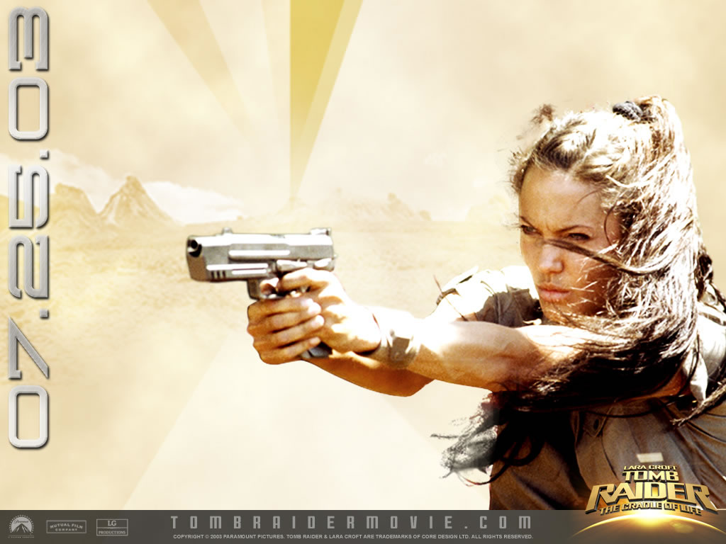 Tomb Raider HD & Widescreen Wallpaper 0.0182981085617167