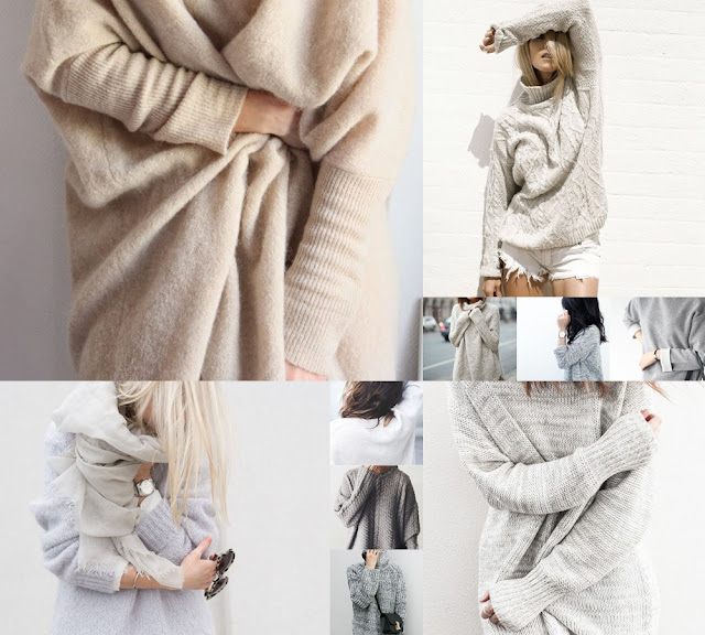 knitwear trends 2015