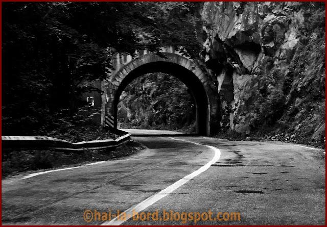 tunel transfagarasan 2008