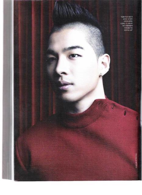 Biodata Bigbang, Profil Bigbang, Foto Bigbang Boyband Korea