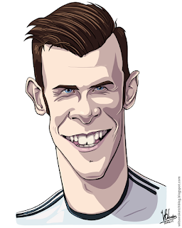 Gareth Bale Real Madrid Wallpaper Desktop