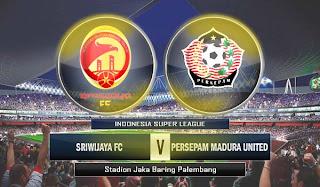 Prediksi Sriwijaya FC vs Persepam MU 15 Juli 2013