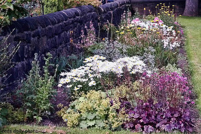 Leeds Flowerbed