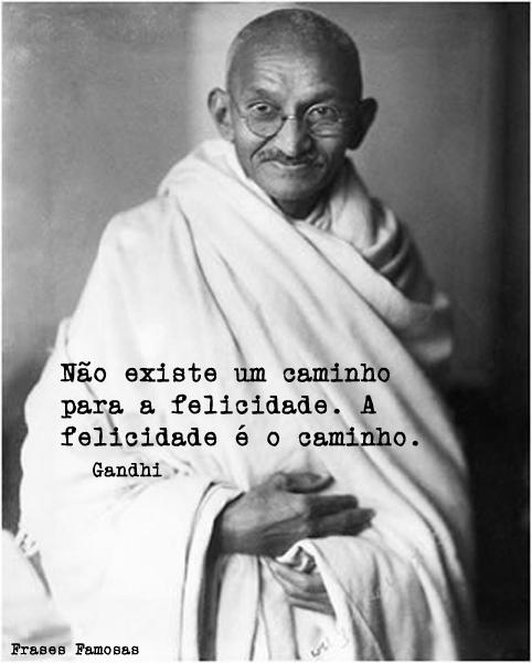 Frases Famosas Frases De Mahatma Gandhi