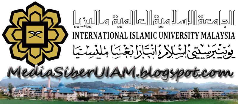 #Media Siber UIAM