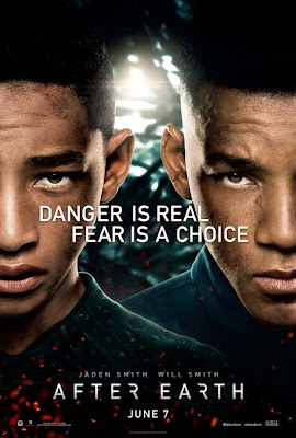 After Earth – DVDRIP SUBTITULADO 720P