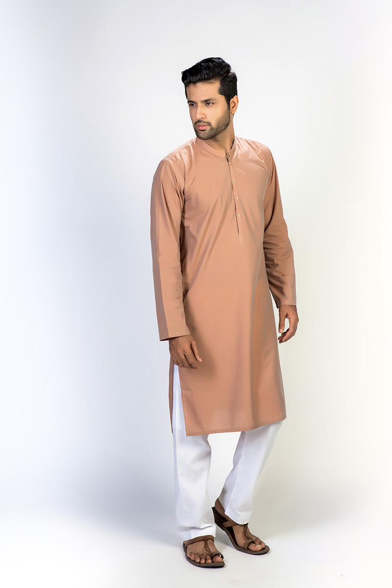 Gul Ahmed New Embroidered Kurta Collection 2015 For Men ~ Fashionip