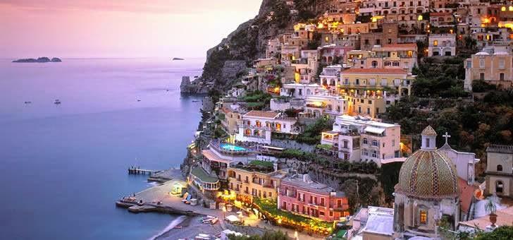 Amalfi  (Salerno)