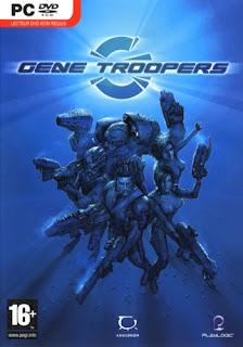 Gene Troopers Pc