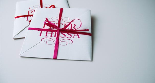 Top 10 Elegant Wedding Invitation Designs for Inspiration