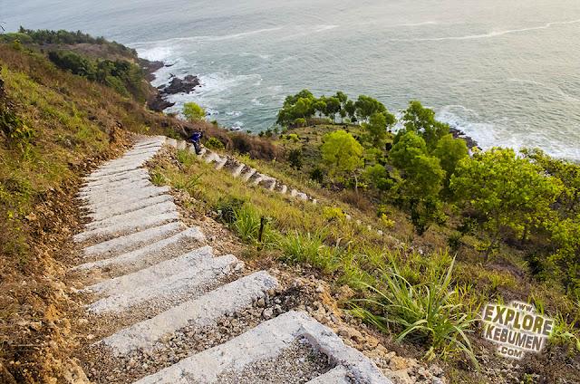 Sawangan Adventure Karangduwur