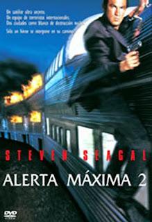 VER Alerta Máxima 2 (1995) ONLINE LATINO