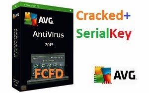 AVG AntiVirus 2015 With Serial Keys Free Downloads