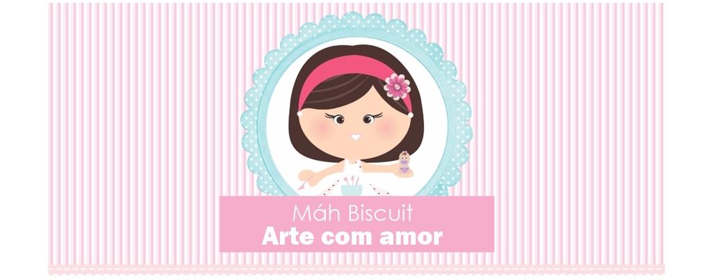 Máh Biscuit