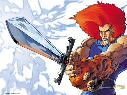 ThunderCats Superhero Cartoons