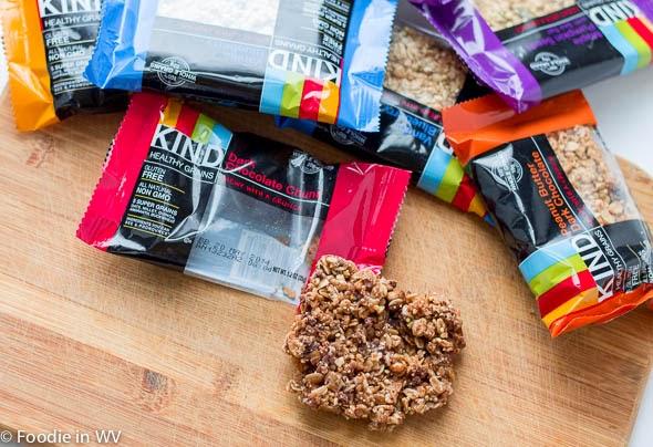 KIND Healthy Grains Bars Dark Chocolate Chunk