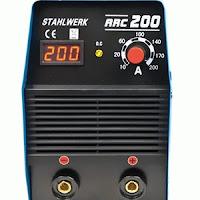 Jual Stahlwerk Medan - Stahlwerk ARC200 Medan - Dealer Stahlwerk Medan