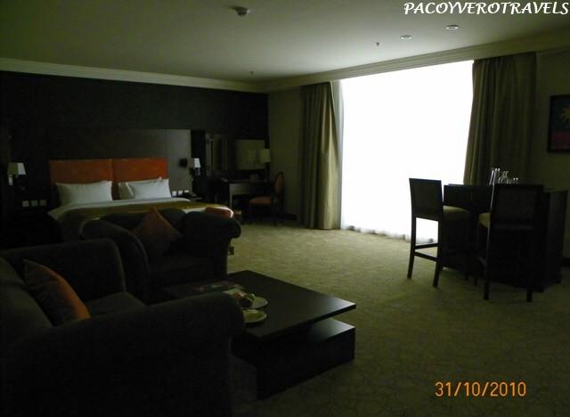 Hotel en Doha