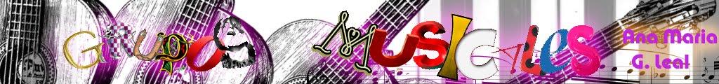 GRUPOS MUSICALES DE AYER Y HOY