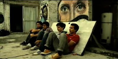 the oats.grupo pop rock alternativo de mexico
