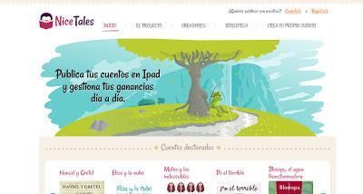 nicetales startup barcelona