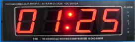 Kami melayani pembuatan Jam Digital dengan beberapa type dan harga yang ekonomis.