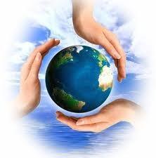 Земля-наш спільний дім