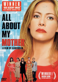 Watch All About My Mother (Todo sobre mi madre) (1999) movie free online