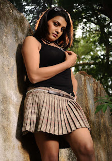 Tashu Kaushik Latest Hot Pics Photo Shoot