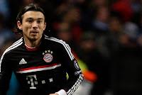 O novo reforço do Sporting ao serviço do Bayern de Munique.