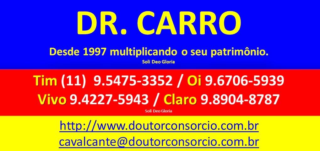 DOUTOR CARRO