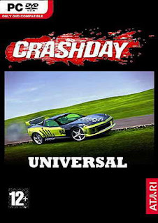 CrashDay Universal Pc